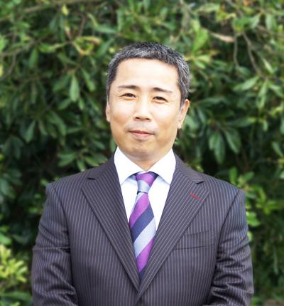 株式会社妃翔 代表取締役 楠木 亮
